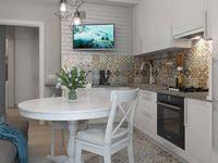 Кухня: лучшие изображения (33) в 2020 г. | <b>Швейные</b> столы, Стол ...