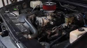 88 Chevy K1500 350 V8. 24+ mpg PERFORMANCE ENHANCEMENTS - YouTube