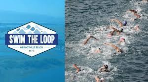 Swim The Loop Motts Channel Sprint Sept 29th