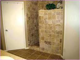 large walk in shower walk in shower dimensions full size of large walk in tile showers large walk in shower