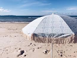 beach umbrella. Beach Umbrella T