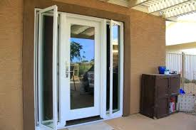 patio doors with sidelights french patio door with venting single