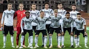 Der EM-Kader der deutschen U19-Junioren