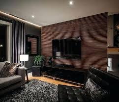 Living Room Tv Wall Design Contemporary Living Room Interior Designs