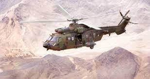 Şırnak'ta Düşen Cougar Helikopter Akıllara 1997 Yılındaki PKK Saldırısını  Getirdi - Dailymotion Video