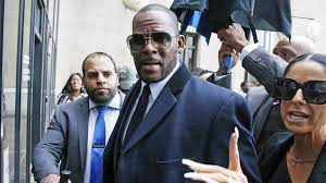 In august 2019, the blast learned that r. The R Kelly Allegations An Abridged History And Timeline Npr