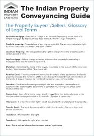 The Property Conveyancing Guide A Sample Warranty Deed Template ...