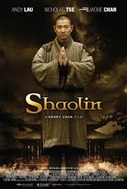 هل سيكون أصدقاءنا مستعدين لمواجهة تلك المفاجآت. مشاهدة فيلم Shaolin 2011 مترجم ايجي بست Egybest