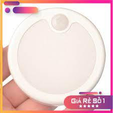 Mua Ngay) Đèn led hình tròn dán tường sài pin G9 - 9102 (Giảm Giá Sập Sàn )