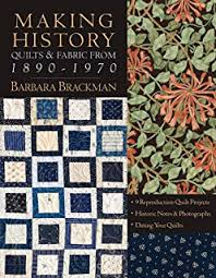 Facts & Fabrications-Unraveling the History of Quilts & Slavery: 8 ... & Making History: Quilts & Fabric from 1890-1970 [With Patterns] Adamdwight.com