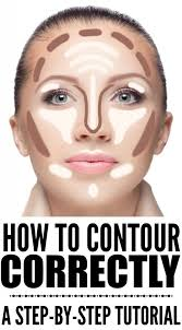 how to contour your face correctly a step by step guide pretty things i have to do makeup how to contour your face makeup tips