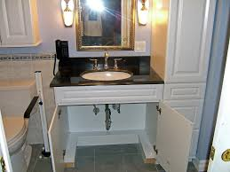 Handicap Accessible Kitchen Cabinets 17 Best Images About Wheelchair Accessible Home Designs On