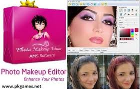 x free photo makeup editor 1 65 serial key