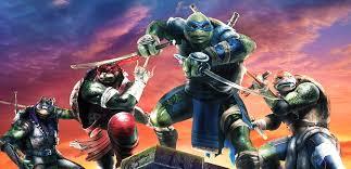 Small Picture Teenage Mutant Ninja Turtles Birthday Printable