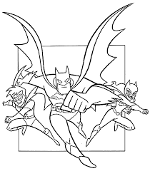 Small Picture Cat Girl From Batman Coloring Coloring Pages