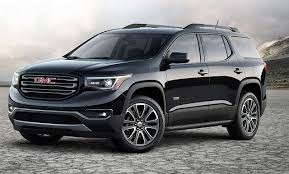 2018 gmc acadia limited. contemporary gmc 2018 gmc acadia inside gmc acadia limited s