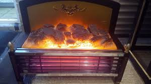 magicoal 3 bar electric fire