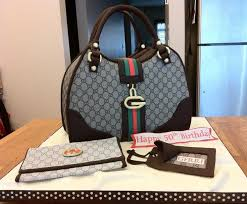 gucci bags and shoes. designer handbag cakes. gucci bagsgucci bags and shoes