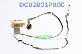 compare prices on lenovo lcd cable online shopping buy low price new original dc02001pr00 lcd video cable for lenovo g500 g505 g510 video lcd lvds video cable