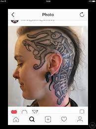 пин от пользователя Ezsatana на доске тату скандинавия татуировки