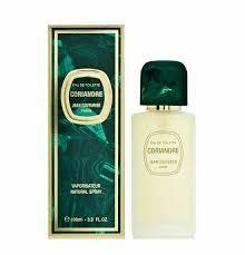 <b>Jean Couturier Coriandre</b> 3.4oz Women's Perfume for sale online ...