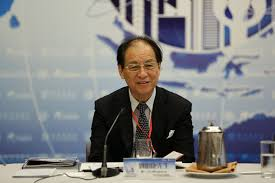 young observers roundtable liu mingkang honorary dean of lingnan university college
