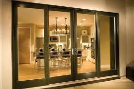 amazing sliding patio door sizes