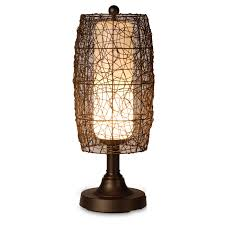 Outdoor Table Lamp Shades