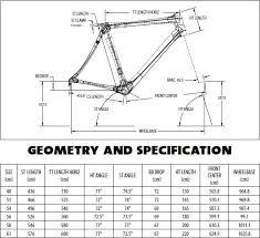 Luxury Cannondale Bike Size Chart Michaelkorsph Me