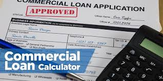Commercial Loans Calculator Commercial Loan Calculator Estimate Your Monthly Mortgage Payments