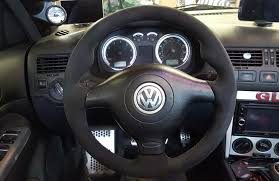 vwvortex com custom leather steering wheel wraps now available black friday