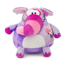Мягкая игрушка '<b>Слон Шарик</b>', <b>30</b> см, цена 994 руб., купить в ...