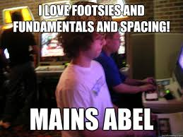 Scumbag Fighting Game Player memes | quickmeme via Relatably.com