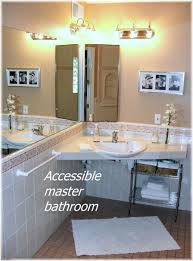 handicapped accessible bathroom sink counter. upgraded wheelchair accessible home in phoenix for sale handicapped bathroom sink counter o