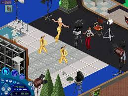 free software game the sims 1