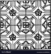 Medieval Design Patterns Medieval Enamel Pattern Is A Design That Uses