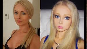 day of the dead makeup human barbie without makeup