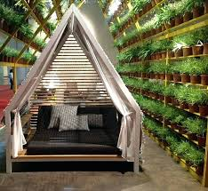 Outdoor Daybed With Canopy Bed Ideas Summer Decorating Spa Beds Diy ...