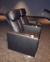 Branson Famous Theatre Seating Chart Vip Recline Seats Picture Of Bransons Imax Entertainment