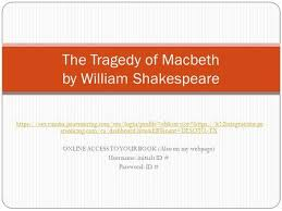 the tragedy of macbeth essays dissertation methodology online  tragedy in macbeth essay