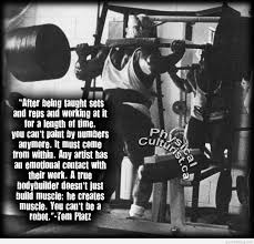 Bodybuilding Images And Quotes 2016