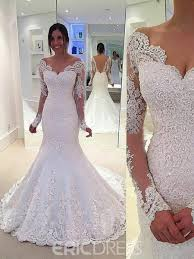 plus size dresses for wedding cheap bridal gowns ericdress com