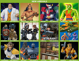 I laugh at those people. Bigbadtoystore News Transformers Diaclone Disney Anime Star Wars Mythic Legions Voltron