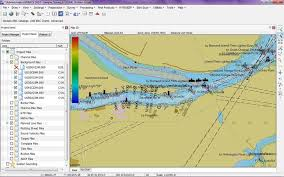 S57 Chart Download Hypack Automatic Download Of Enc Charts