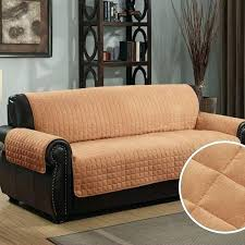 brown leather couch covers slipcovers pet sofa cover supplieranufacturers at dark furniture