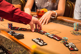 Tips Tricks On How To Play Pai Gow Tiles At Hard Rock