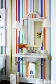 The Bold Bathroom 17 Ideas To Create A Colorful Loo  Designs Colorful Bathroom