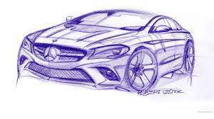 Mercedes Style Coupe Concept Cars ...