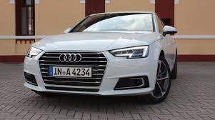 2018 audi a4.  2018 20172018 audi a4 front look and new grille and 2018 audi a4