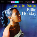 Lady in Satin [LP] [Barnes & Noble Exclusive]